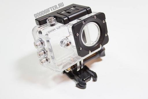 Подводный бокс для камеры SJ5000+ Ambarella