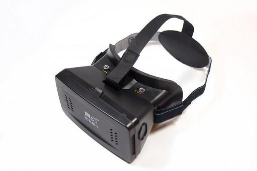 Ritech II. 3D VR Очки виртуальной реальности для смартфона