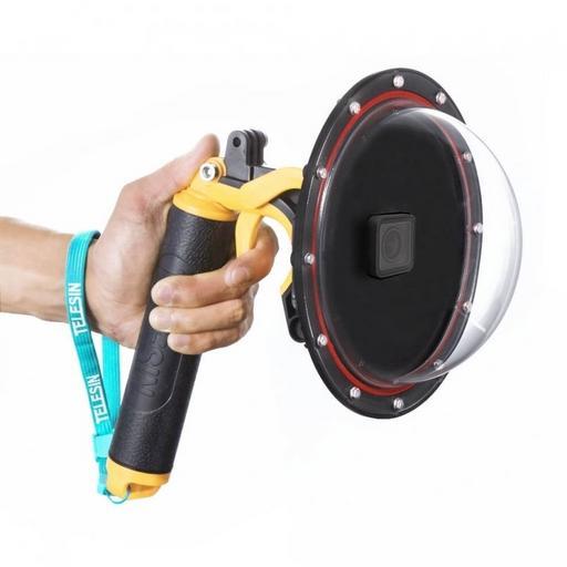 Спусковой триггер для Dome Port GoPro