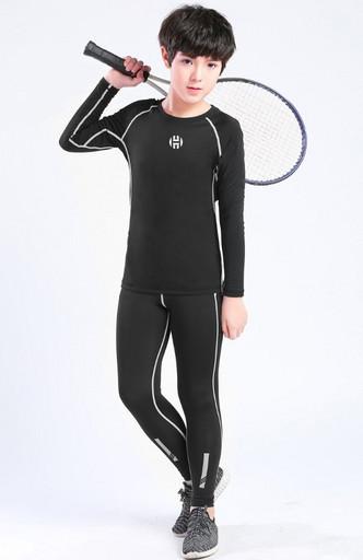 Тренировочный костюм (15721)
