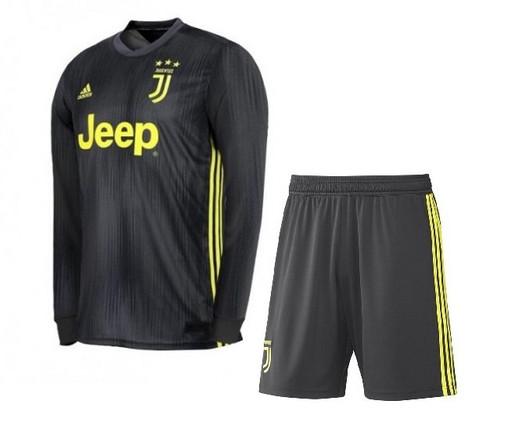 Футбольная форма Adidas FC Juventus (14805)