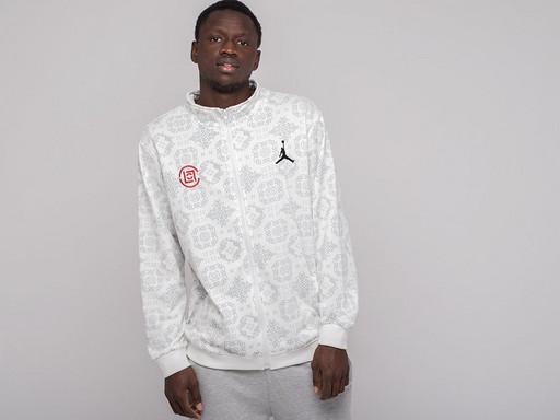 Бомбер CLOT x Nike Air Jordan (21267)