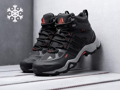 Ботинки Adidas Terrex Winter (12105)