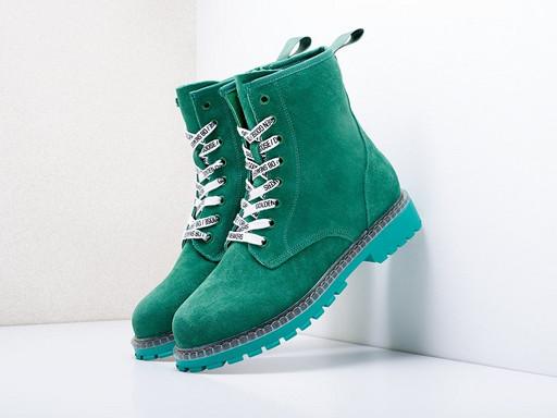 Ботинки Fashion (18179)