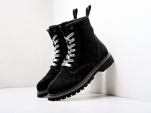 Ботинки Fashion (18180)