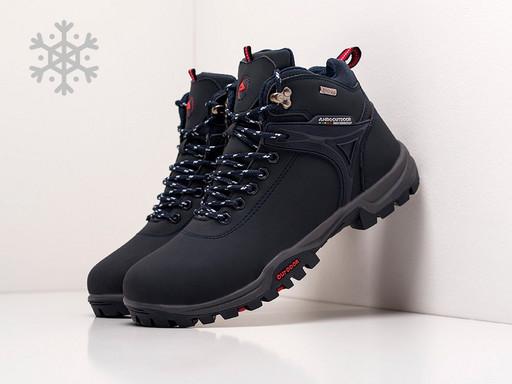 Ботинки Fashion (20393)