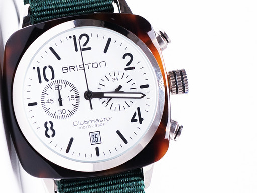 Часы Briston (15612)