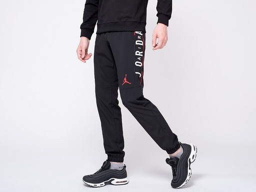 Брюки спортивные Nike Air Jordan (15495)