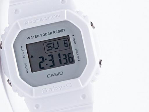 Часы Casio Baby-G BGD-5600CU (15462)
