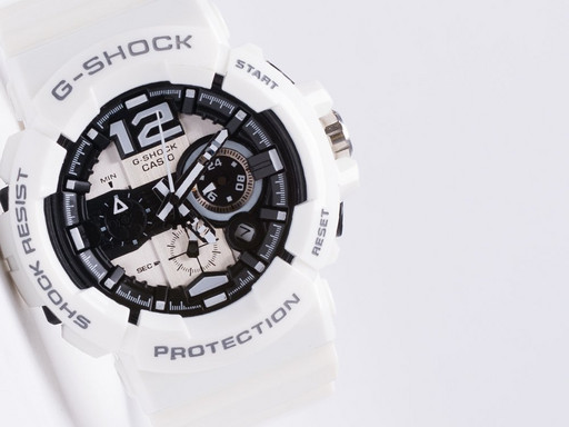Часы Casio G-Shock GAC-110 (14752)