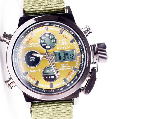 Часы BiDen (16816)
