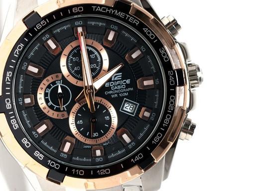 Часы Casio Edifice (9628)