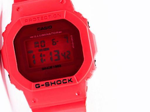 Часы Casio G-shock DW-5635C (15461)