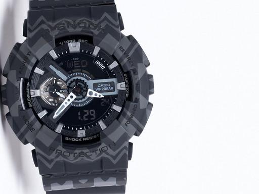 Часы Casio G-Shock GA-110 (9416)