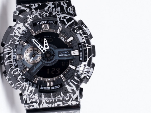 Часы Casio G-Shock GA-110 (9415)