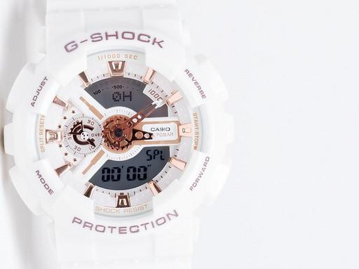 Часы Casio G-Shock GA-110 (9388)