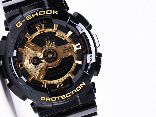 Часы Casio G-Shock GA-110 (5971)
