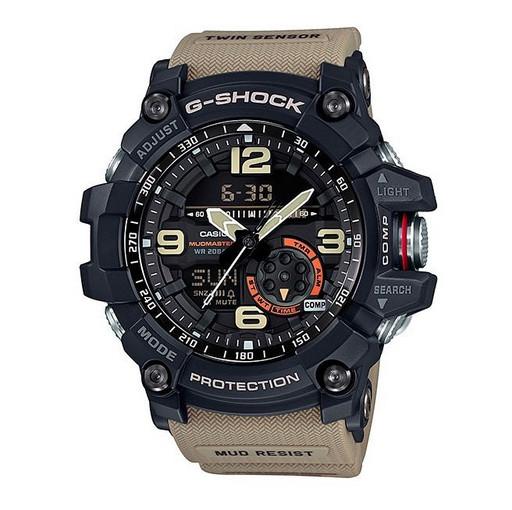 Часы Casio G-Shock GG-1000 (8682)