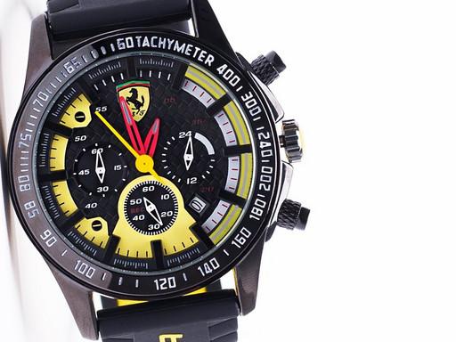 Часы Ferrari (16602)