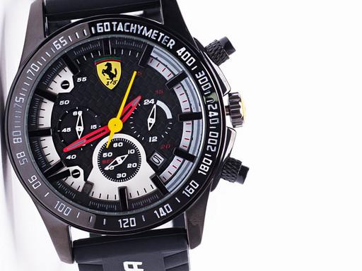 Часы Ferrari (16604)