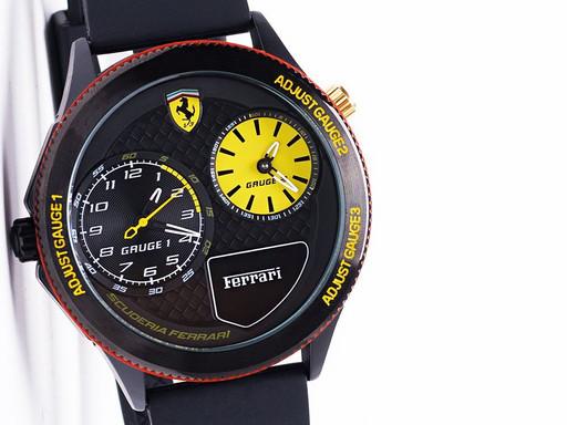 Часы Ferrari (16607)