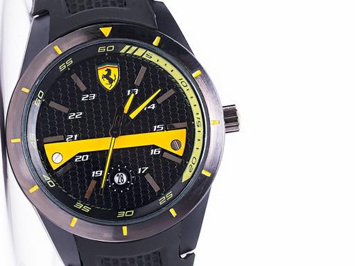 Часы Ferrari (16612)