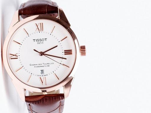 Часы TISSOT (18245)
