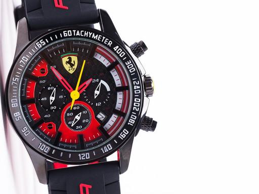 Часы Ferrari (16603)