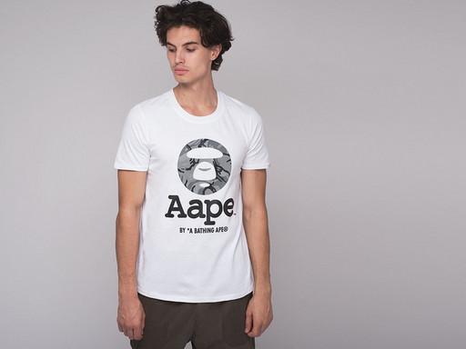 Футболка AAPE (19627)