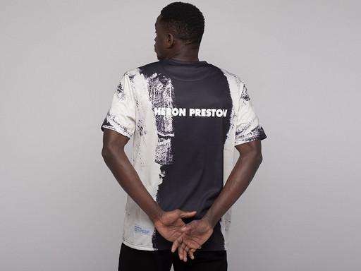 Футболка Heron Preston (21539)