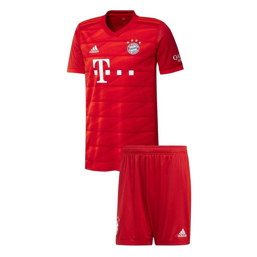 Футбольная форма Adidas FC Bayern Munchen (17842)