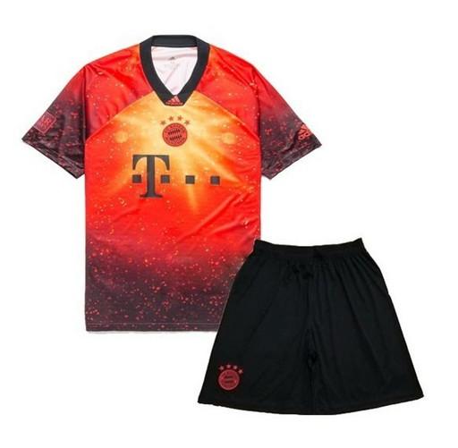 Футбольная форма Adidas FC Bayern Munchen (14816)