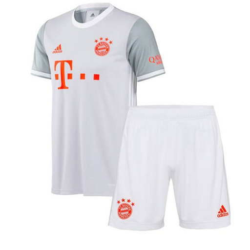 Футбольная форма Adidas FC Bayern Munchen (22332)