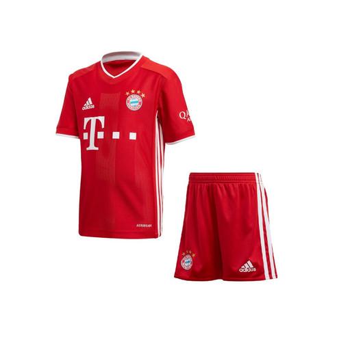 Футбольная форма Adidas FC Bayern Munchen (22341)