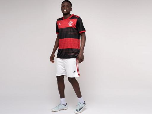 Футбольная форма Adidas FC Camisa Flamengo (22478)