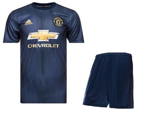 Футбольная форма Adidas FC Man Unt (14296)