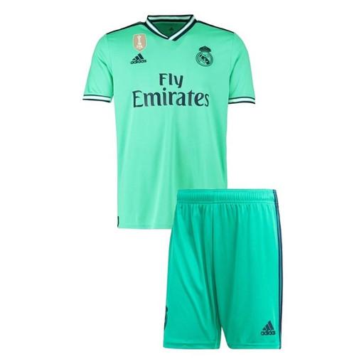 Футбольная форма Adidas FC Real Madrid (17836)