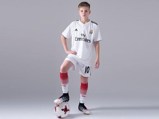 Футбольная форма Adidas FC Real Madrid (12375)