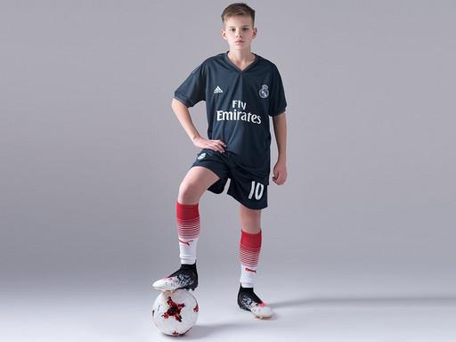Футбольная форма Adidas FC Real Madrid (12673)