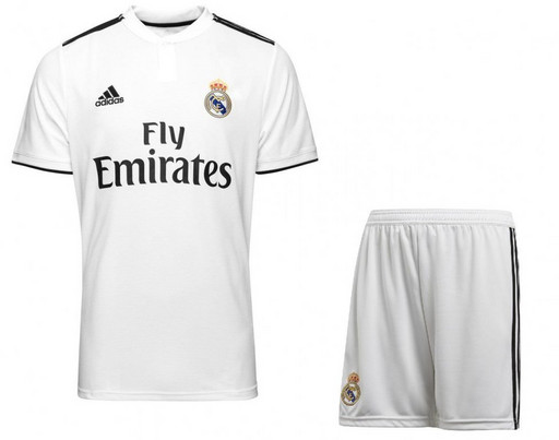 Футбольная форма Adidas FC Real Madrid (14305)
