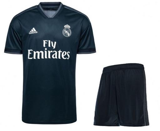 Футбольная форма Adidas FC Real Madrid (14308)