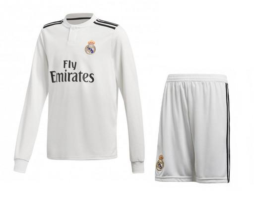 Футбольная форма Adidas FC Real Madrid (14737)