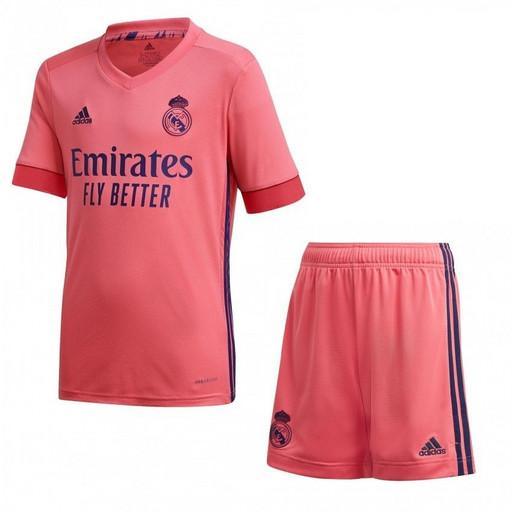 Футбольная форма Adidas FC Real Madrid (22334)