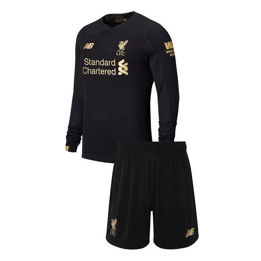 Футбольная форма New Balance Liverpool FC (17859)