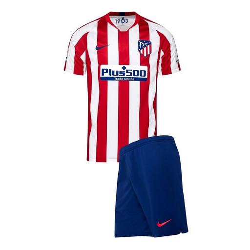 Футбольная форма Nike FC Atletico Madrid (17850)