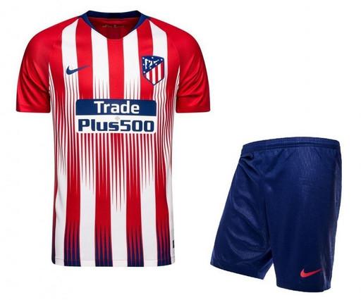 Футбольная форма Nike FC Atletico Madrid (14302)