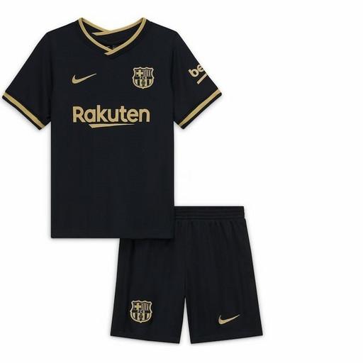 Футбольная форма Nike FC Barcelona (22328)