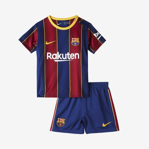 Футбольная форма Nike FC Barcelona (22330)