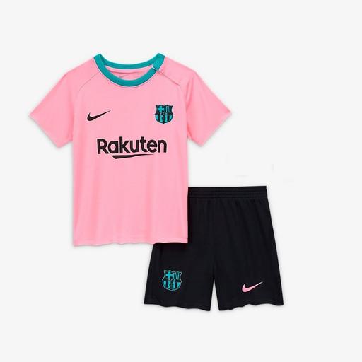 Футбольная форма Nike FC Barcelona (22331)