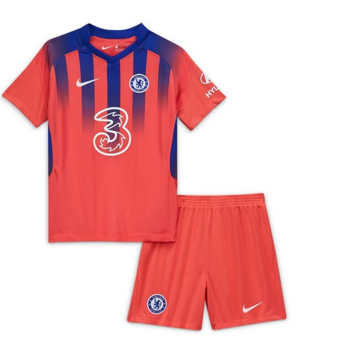 Футбольная форма Nike FC Chelsea (22324)
